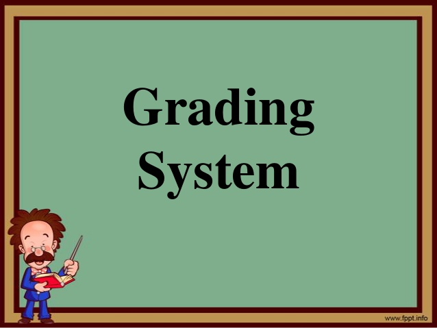 integration of grading system to the Grading system is designed to provide incentive reward for achievement and assist in identifying problems of the student it is the most commonly used in computing .