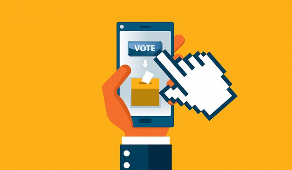 SMS Voting in Nepal