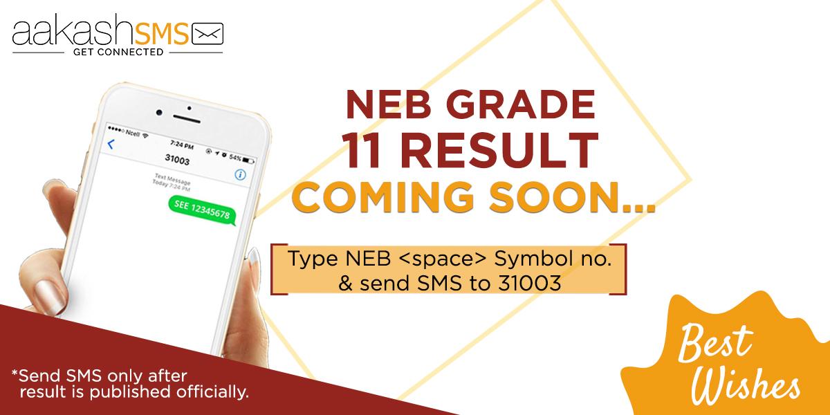 2076 NEB Grade 11 Results