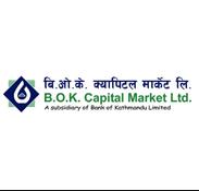 BOK-Capital-Market