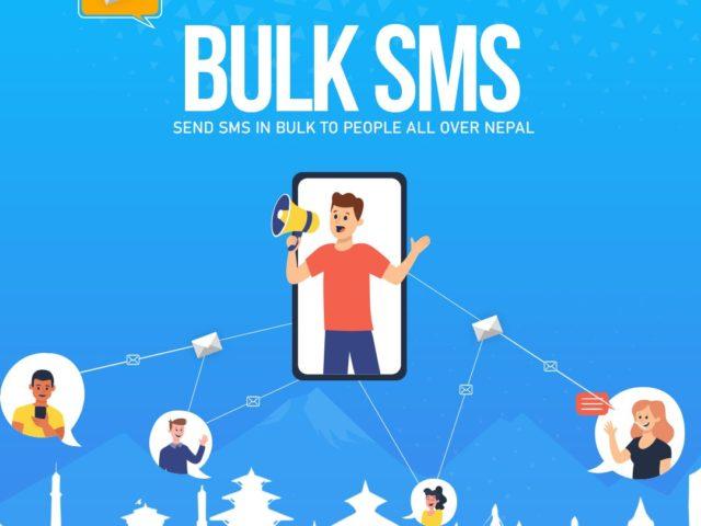 AakashSMS Bulk SMS Service.